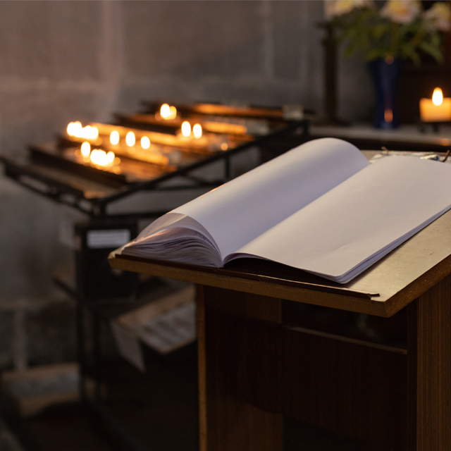 Funeral Services Manchester